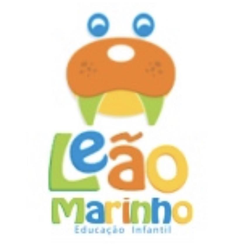 CRECHE E PRÉ ESCOLA LEÃO MARINHO