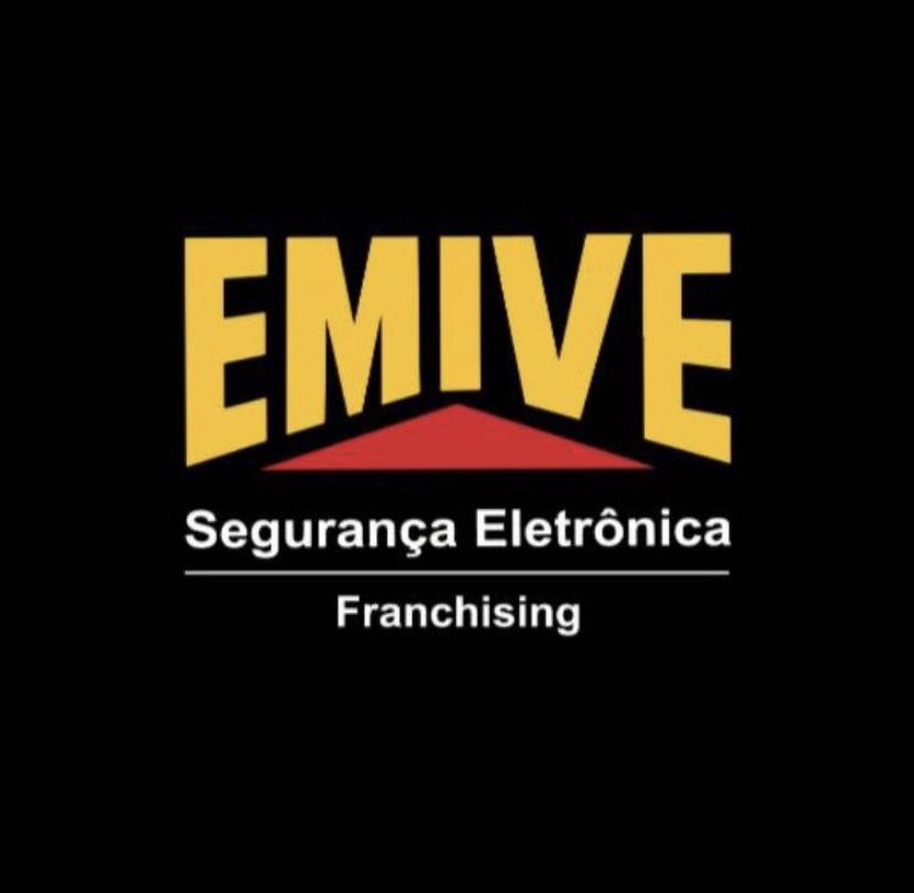 EMIVE - SEGURANÇA ELETRÔNICA