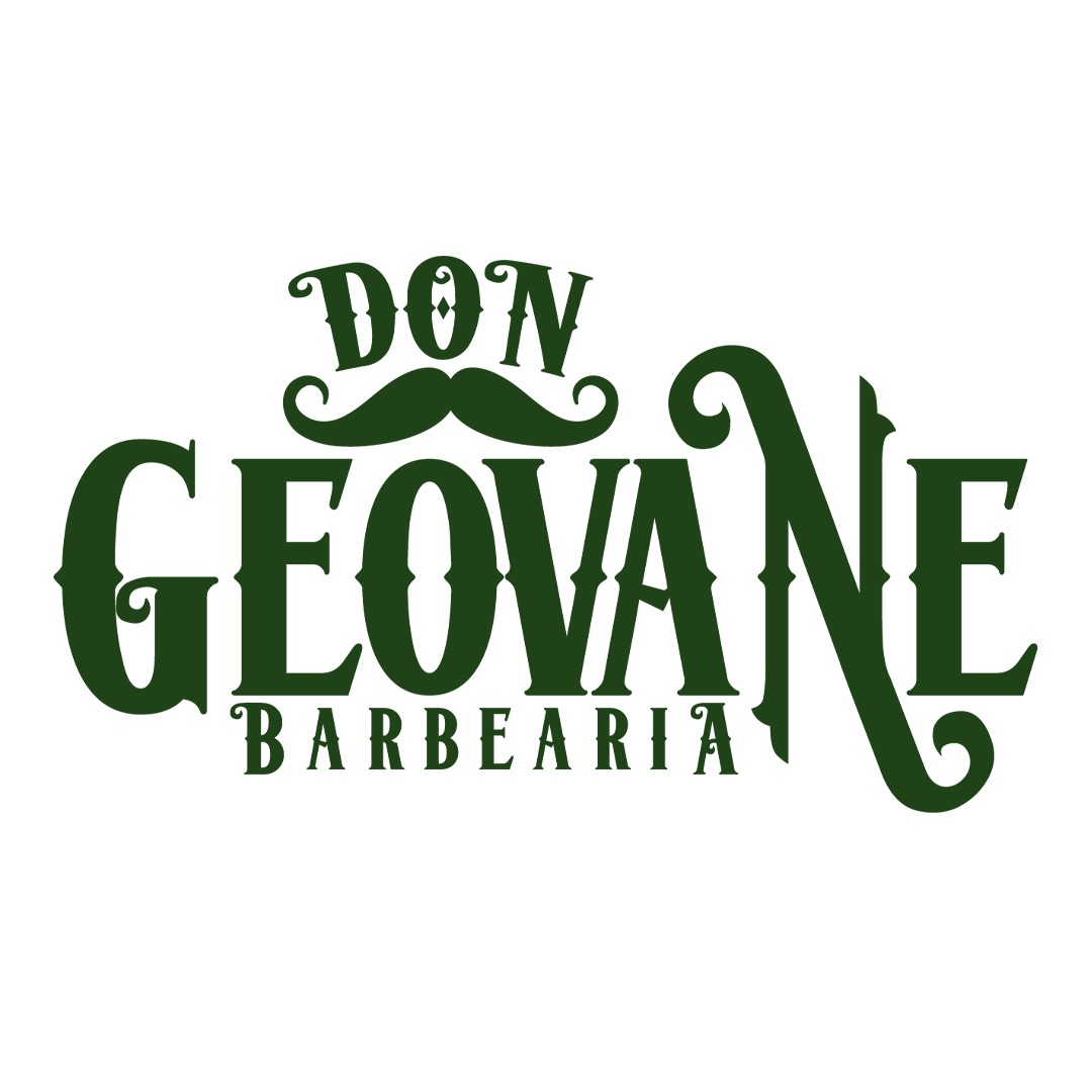 BARBEARIA DON GEOVANE