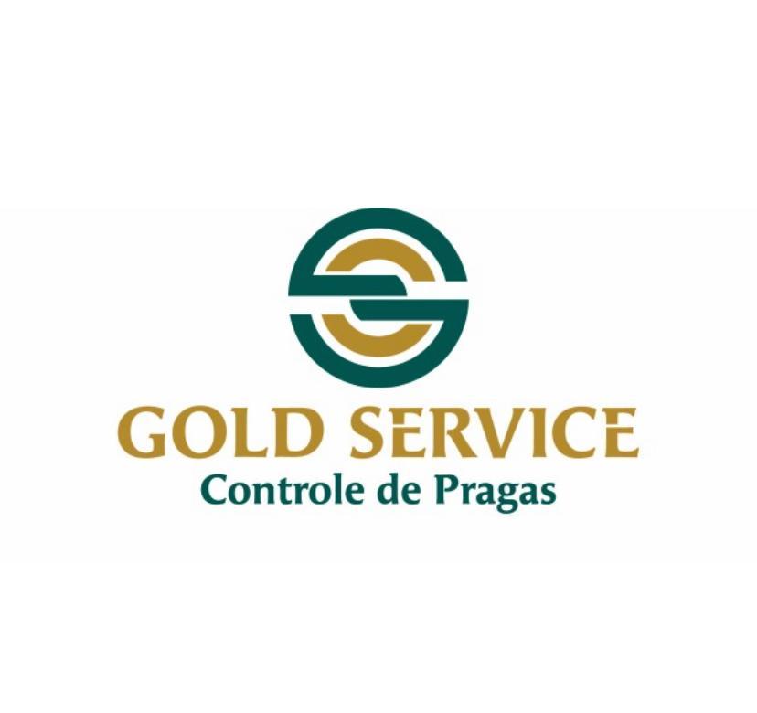 GOLD SERVICE CONTROLE DE PRAGAS