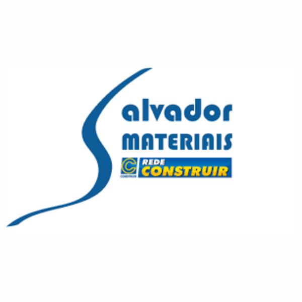 SALVADOR MATERIAL DE CONSTRUÇÃO