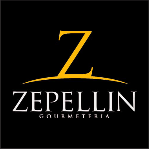 ZEPPELIN GOURMETERIA